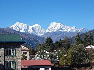 Solududhkunda Municipality in Province No. 1, Nepal