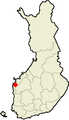 Location of Malax in Finland.png