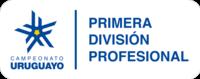 Logo Campeonato Uruguayo Primera División Profesional.png