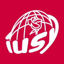 Logo IUSY ĝisdatigis 2017.png