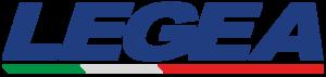 Legea - Image: Logo Legea