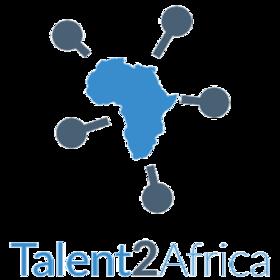 logo de Talent2Africa