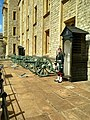 London trip 2018 - Guard in Tower of London.jpg