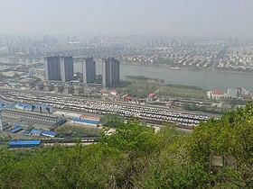 District de Longtan — Wikipédia