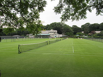 Longwood Cricket Club - Longwood Cricket Club