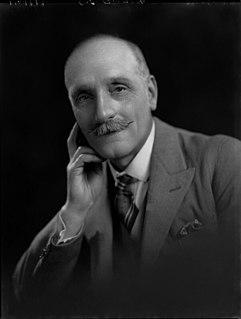 Charles Ammon, 1st Baron Ammon British politician