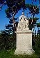 Lord Byron Statue, Villa Borghese (46440279602).jpg