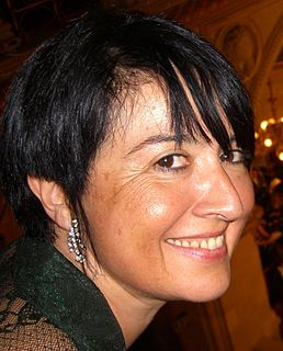 Lorella Cedroni Italian political philosopher