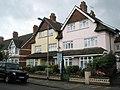 Lorna Doone in Tregonwell Road - geograph.org.uk - 944382.jpg