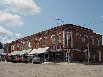 Lost Nation, Iowa - Image: Lost Nation, Iowa