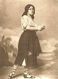 Lotte Stein German actress