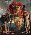 Lotto - San Cristoforo e i santi Rocco e Sebastiano.jpg
