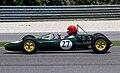 Lotus 25 at Barber 01.jpg