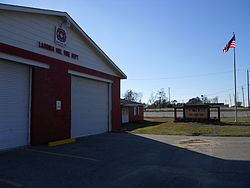 Ladonia Volunteer Fire Department