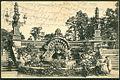 Louis Glaser PC 08754 Hannover Partie an der Flusswasserkunst Bildseite Brunnen mit Kindern und Leuten am Treppenaufgang.jpg