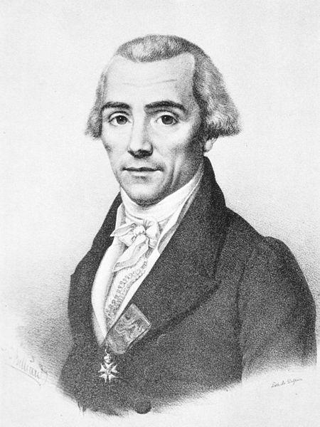 Louis Nicolas Vauquelin