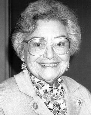 Louise Rosenblatt - Louise M Rosenblatt