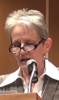 Marilee Lindemann American educator and writer