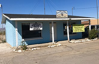 Lucerne Valley, California - Lucerne Valley Chamber of Commerce.