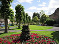 Ludlow Castle Gardens - IMG 0196.JPG