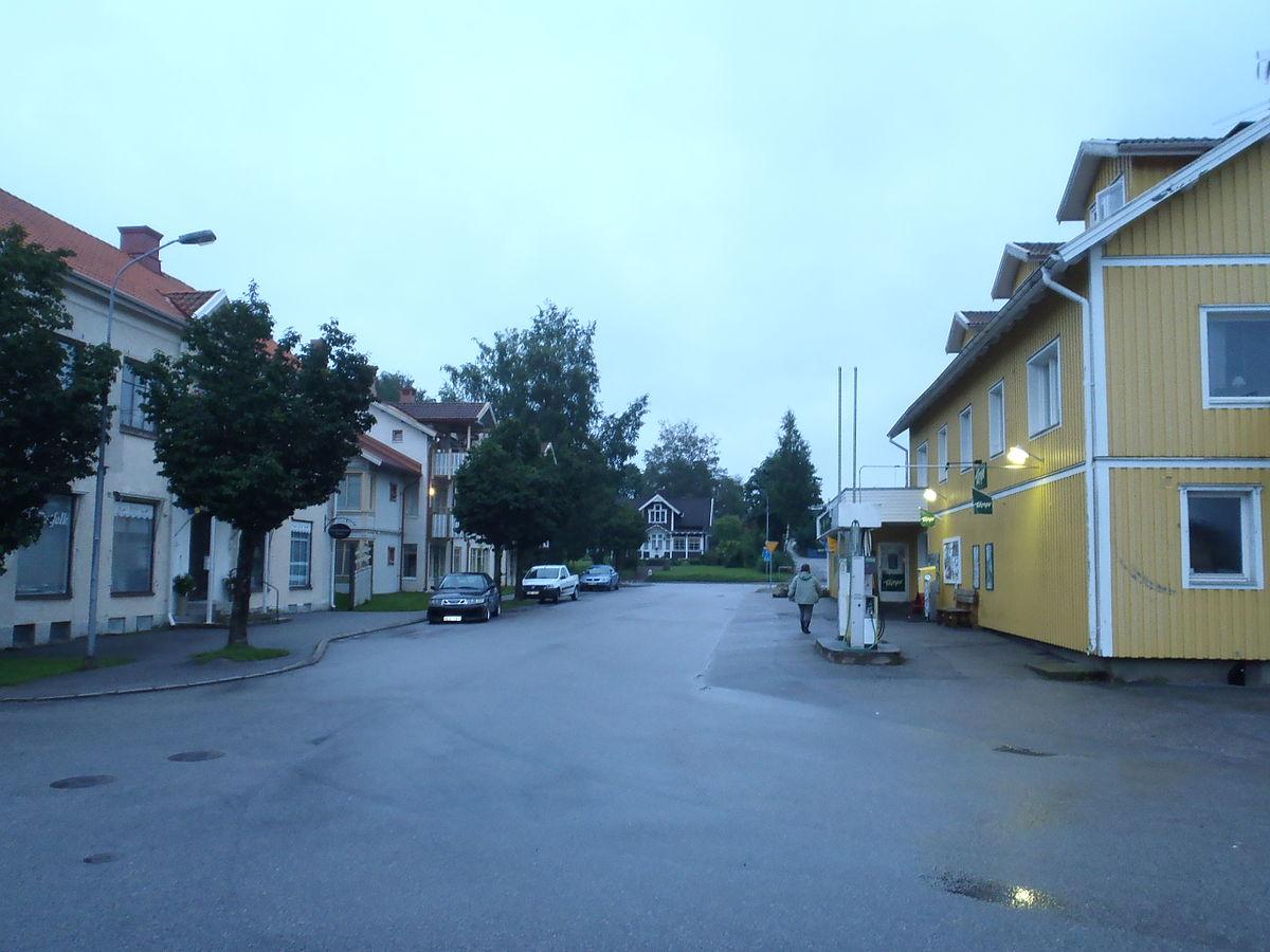 svensk milf spa västra götaland