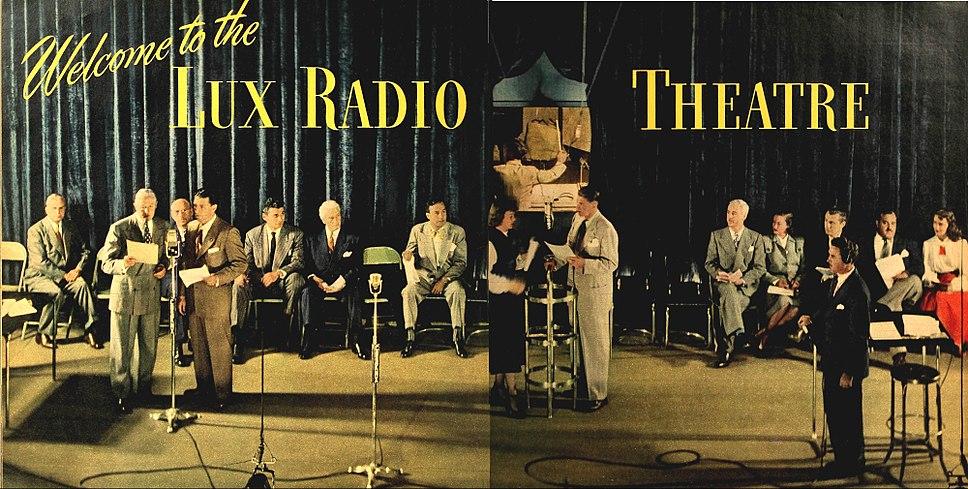 Lux Radio Theatre 1948