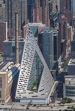 Luxury Apartments VIA 57 West, Bjarke Ingels Group.jpg