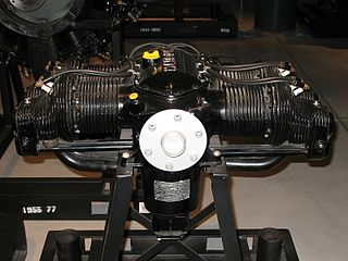 Lycoming O-145