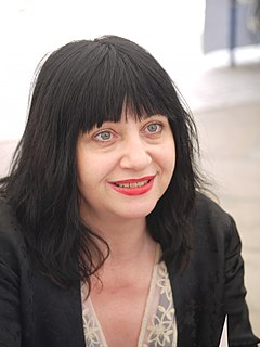 Lydia Lunch American singer, author and actress