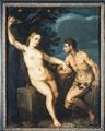 """Målningen """"Syndafallet"""" från 1606 av Johann Rottenhammer - Hallwylska museet - 56542.tif"""