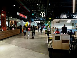 Iso Omena Citymarket