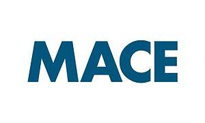 Mace (store) - Mace NI logo