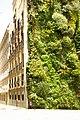 MADRID A.V.U. JARDIN VERTICAL PASEO DEL PRADO - panoramio.jpg