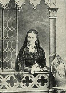 Maria Elise Turner Lauder Canadian author
