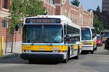 List of MBTA bus routes - Wikipedia