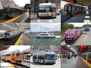 Transportation in Boston Overview of transportation in Boston, Massachusetts, United States