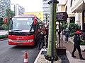 MC 澳門 Macau 澳門半島 Macao Peninsula 大堂區 Freguesia da Sé District tourism Wynn bus service March 2019 SSG 26.jpg
