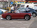 MG Midget (1974), Dutch licence registration 41-YA-83 pic2.JPG