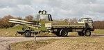 MIM-23 HAWK transportation, Stevnsfort Cold War Museum, Denmark-4834.jpg