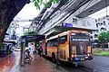 MRT Phetkasem 48 station - Bus stop.jpg