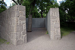 MS Estonia Memorial Galarkyrkogarden Stockholm.jpg