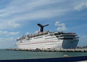 MS Magellan - Image: MS Holiday 2008
