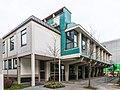 MTI-Hörsaalgebäude, Gebäude 44b, Uniklinik Köln, Joseph-Stelzmann-Straße 50-7262.jpg