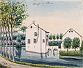Maastricht-Heer, Kasteel De Burght-2 (Ph v Gulpen, 1840).jpg