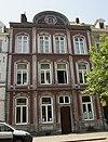 foto van Huis met Lodewijk XV-gevel.