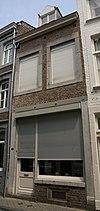 maastricht - rijksmonument 27154 - kapoenstraat 15 20100703