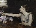 Madame Gautreau Drinking a Toast.jpg