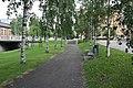 Madetojanpuisto Oulu 20110624.jpg