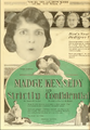 Madge Kennedy Strictly Confidential Film Daily 1919.png
