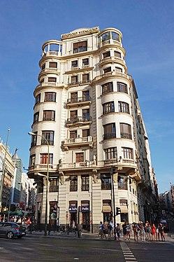 Madrid - Calle Gran Vía 73.jpg